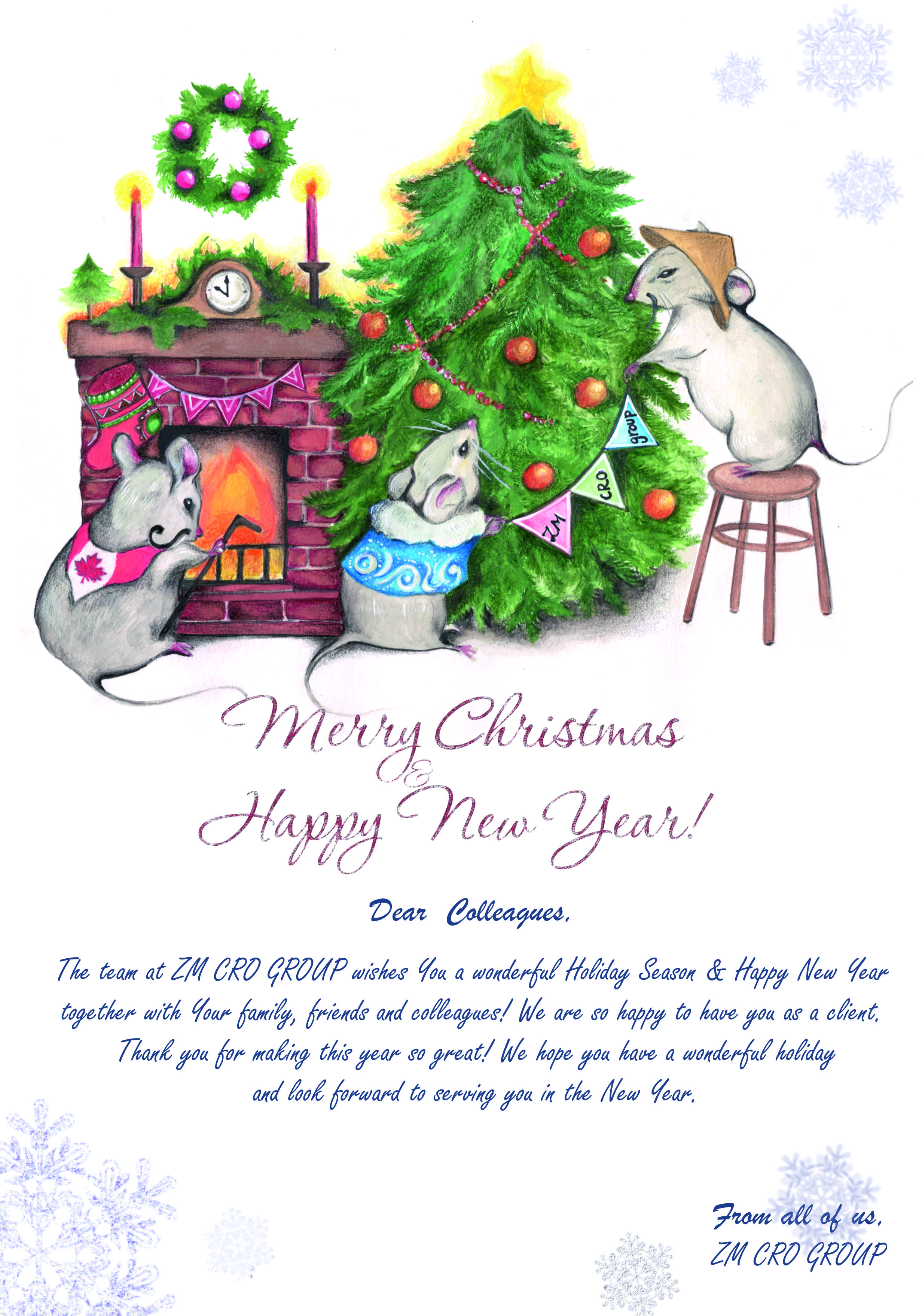 Happy New Year 2020_ZM CRO GROUP